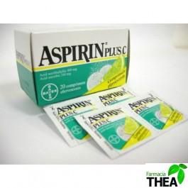 aspirina vitamina c