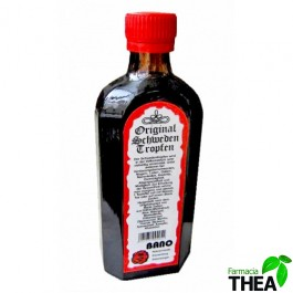 Bitter Suedez Bano 500ml - elixirul vietii
