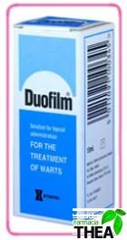 Duofilm solutie pentru negi 15 ml
