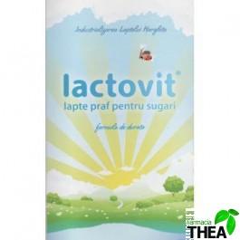 Lactovit - Lapte praf pentru sugari 400g