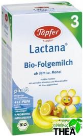 Topfer Lactana Bio3 600g