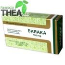 Baraka 100 mg 24 capsule