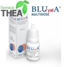Blu Yal A substituent lacrimal 8ml
