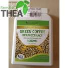 cafea verde pentru slabit