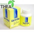 Cal-D-Vita 60 comprimate masticabile