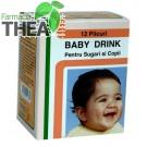 Ceai pentru colici Baby Drink 12 plicuri