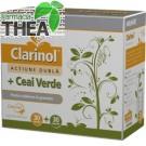 Clarinol cu ceai verde 30 capsule