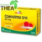 Coenzima Q10 60 mg Walmark 30 capsule