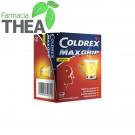 Coldrex Maxgrip lamaie 10 plicuri