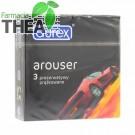 Prezervative Durex Arouser x 3 bucati