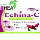 Echina-C antigripal natural 20 plicuri