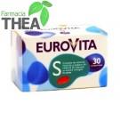 Eurovita Antistres 30 comprimate