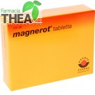 Magnerot 500 mg 100 comprimate
