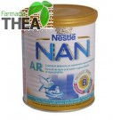 Lapte praf NAN AR Nestle 400g