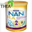 Lapte praf NAN HA2 Nestle 400g