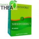 Normoponderol V 40 comprimate