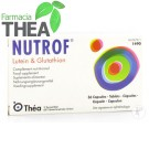 Nutrof - vitamine pentru ochi 30 capsule