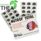Nutrof Total - vitamine pentru ochi 30 capsule