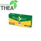 Propolis Plus C 50 comprimate