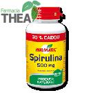 Spirulina 500mg 100+30 tablete GRATIS Walmark