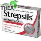 STREPSILS INTENSIV