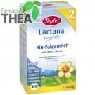 Topfer Lactana Bio2 600g