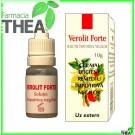 Verolit Forte solutie contra negilor 10ml