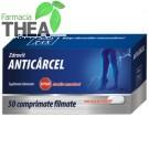 Zdrovit Anticarcel 50 comprimate
