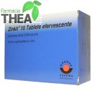 Zinkit 10mg 20 tablete efervescente
